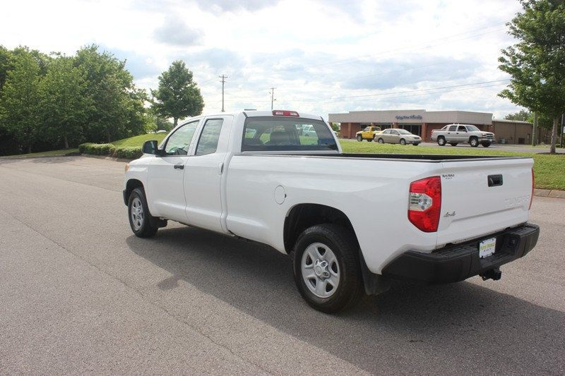 2017 Toyota Tundra 4WD SR Double Cab 6.5' Bed 5.7L - 18921228 - 54