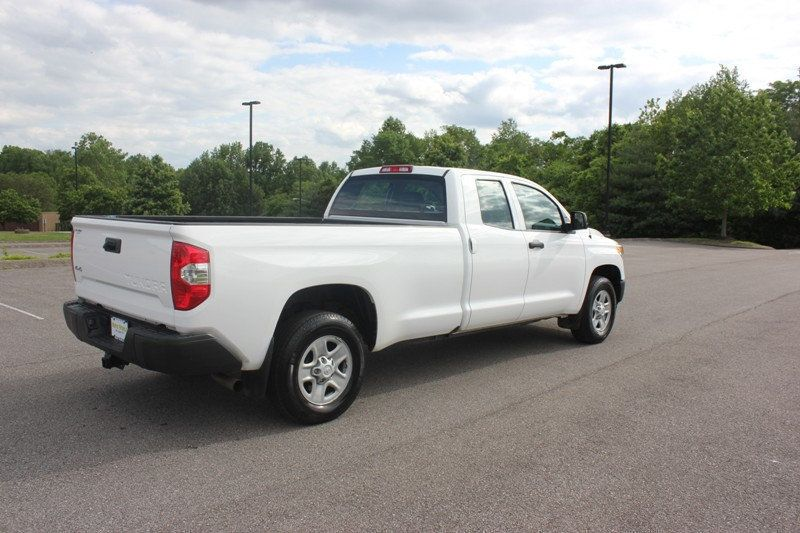 2017 Toyota Tundra 4WD SR Double Cab 6.5' Bed 5.7L - 18921228 - 55