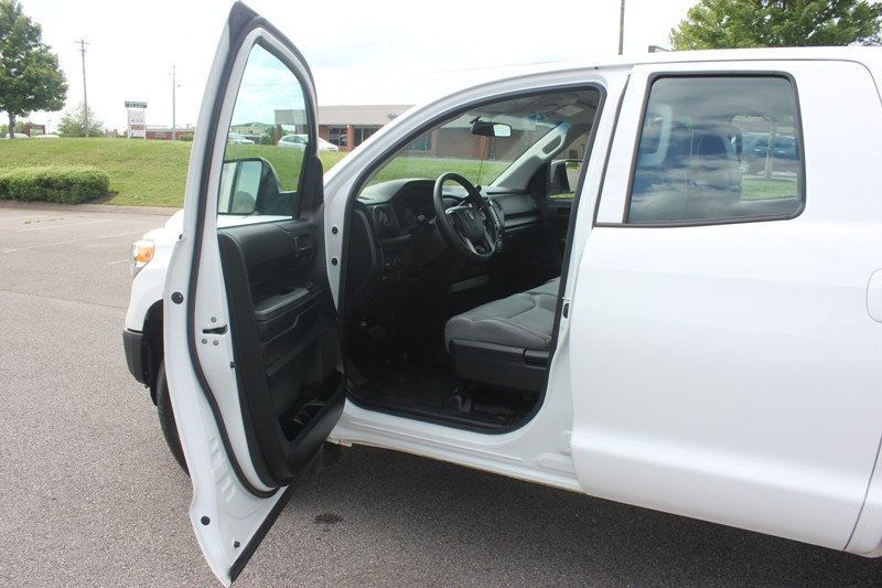 2017 Toyota Tundra 4WD SR Double Cab 6.5' Bed 5.7L - 18921228 - 60