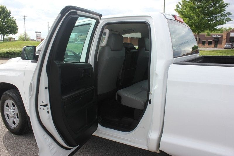 2017 Toyota Tundra 4WD SR Double Cab 6.5' Bed 5.7L - 18921228 - 62