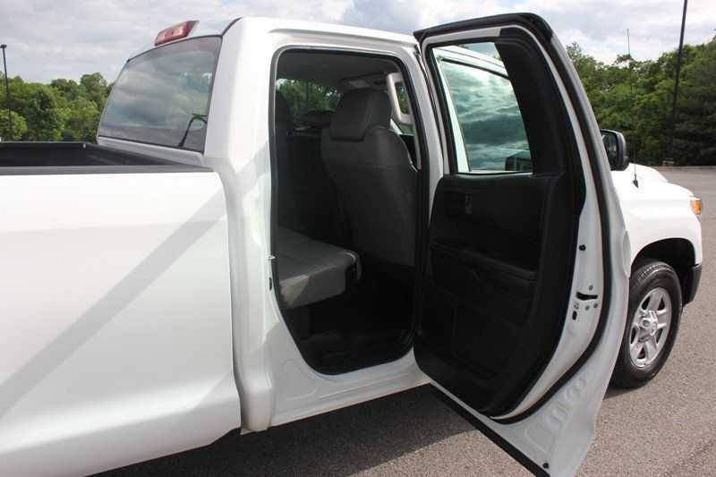 2017 Toyota Tundra 4WD SR Double Cab 6.5' Bed 5.7L - 18921228 - 63