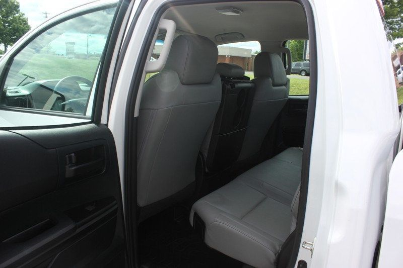 2017 Toyota Tundra 4WD SR Double Cab 6.5' Bed 5.7L - 18921228 - 66