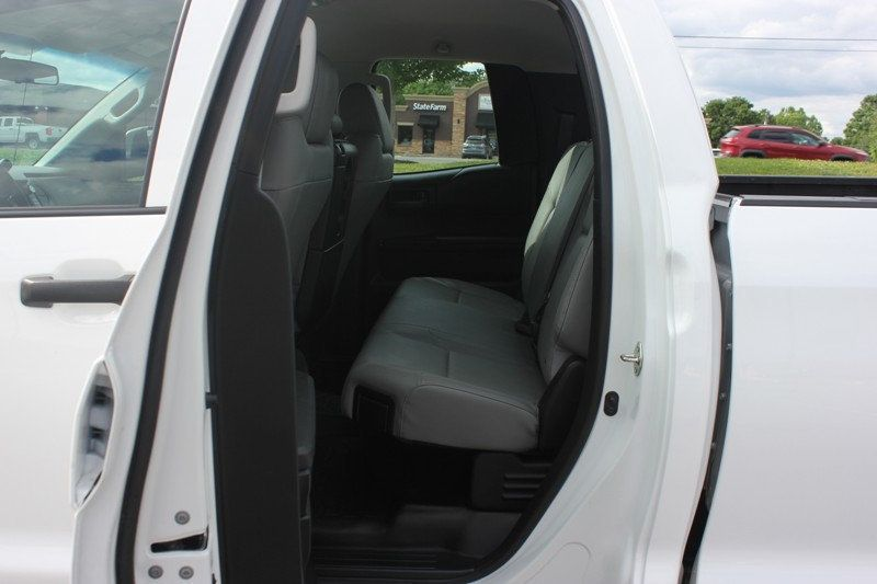 2017 Toyota Tundra 4WD SR Double Cab 6.5' Bed 5.7L - 18921228 - 70