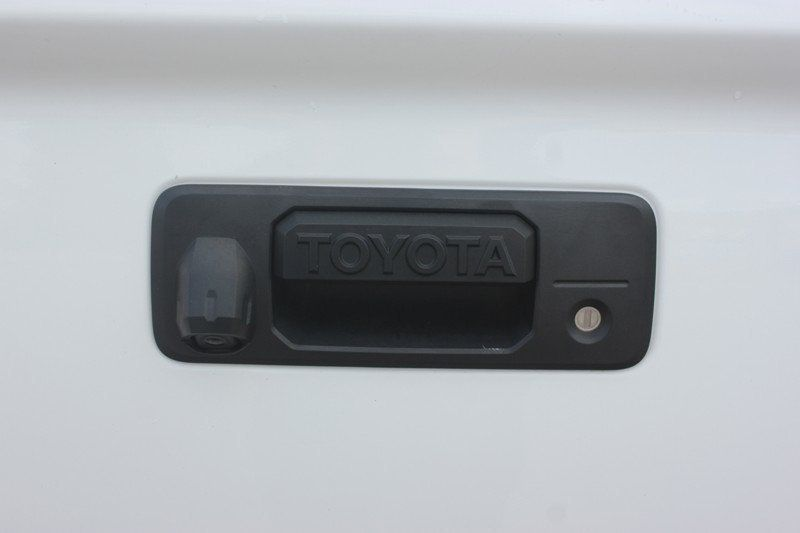 2017 Toyota Tundra 4WD SR Double Cab 6.5' Bed 5.7L - 18921228 - 72