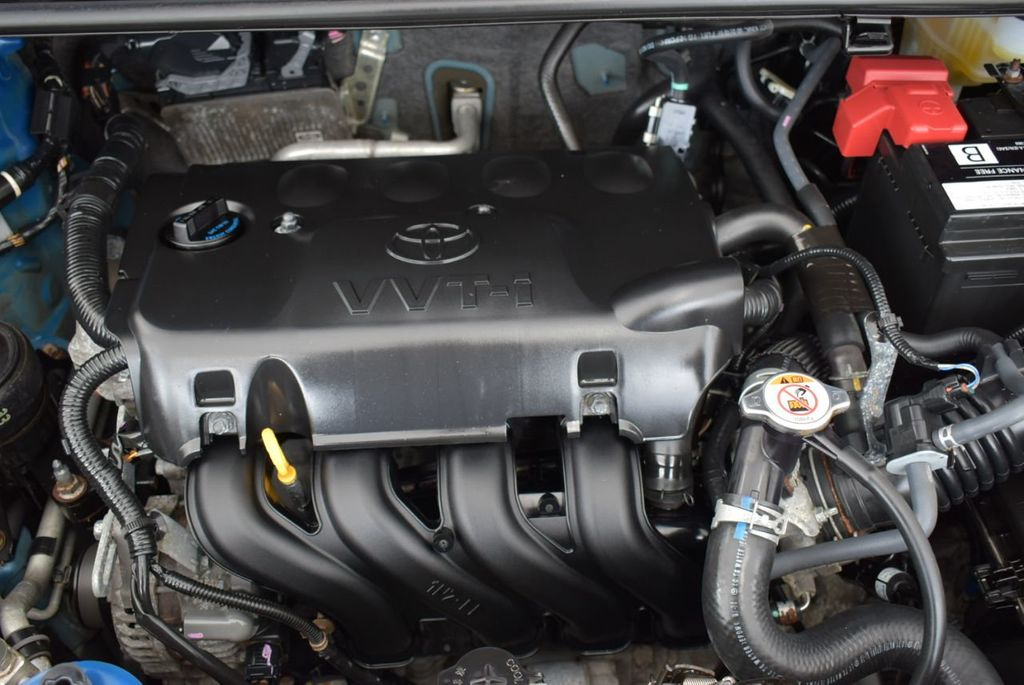 2017 Toyota Yaris  - 18676061 - 24