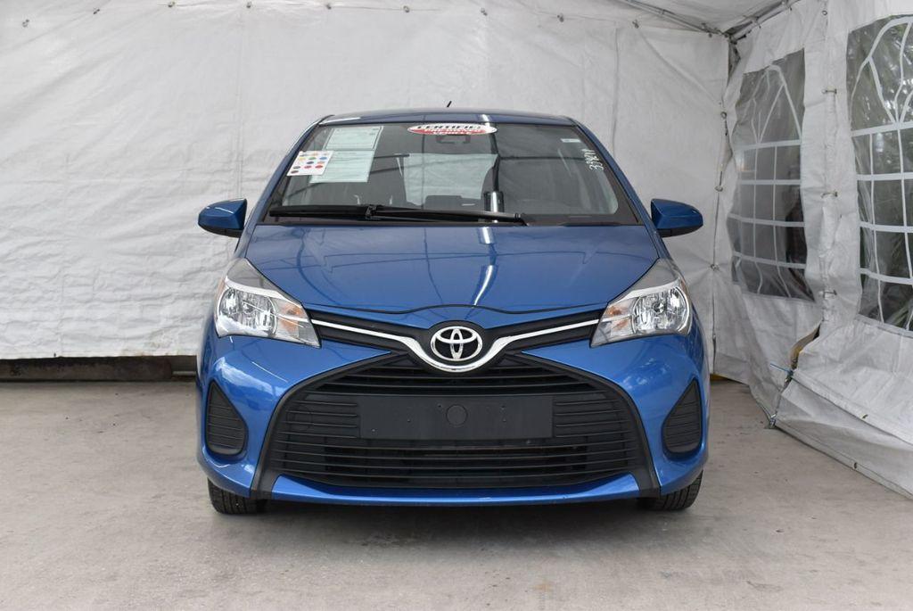 2017 Toyota Yaris  - 18676061 - 2