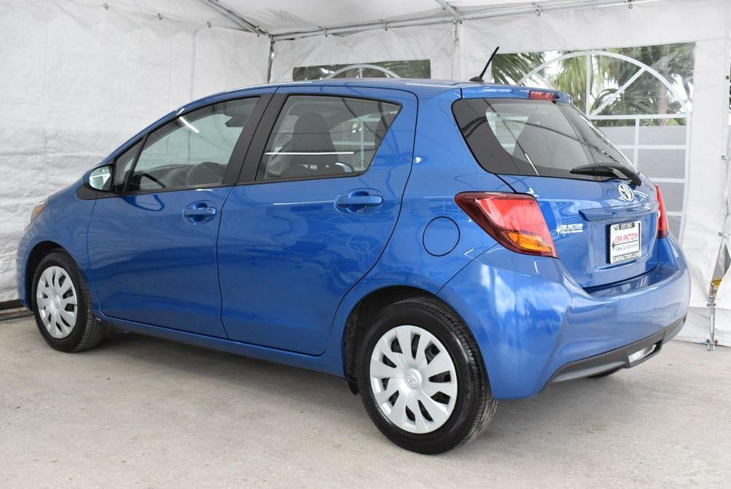 2017 Toyota Yaris  - 18676061 - 3