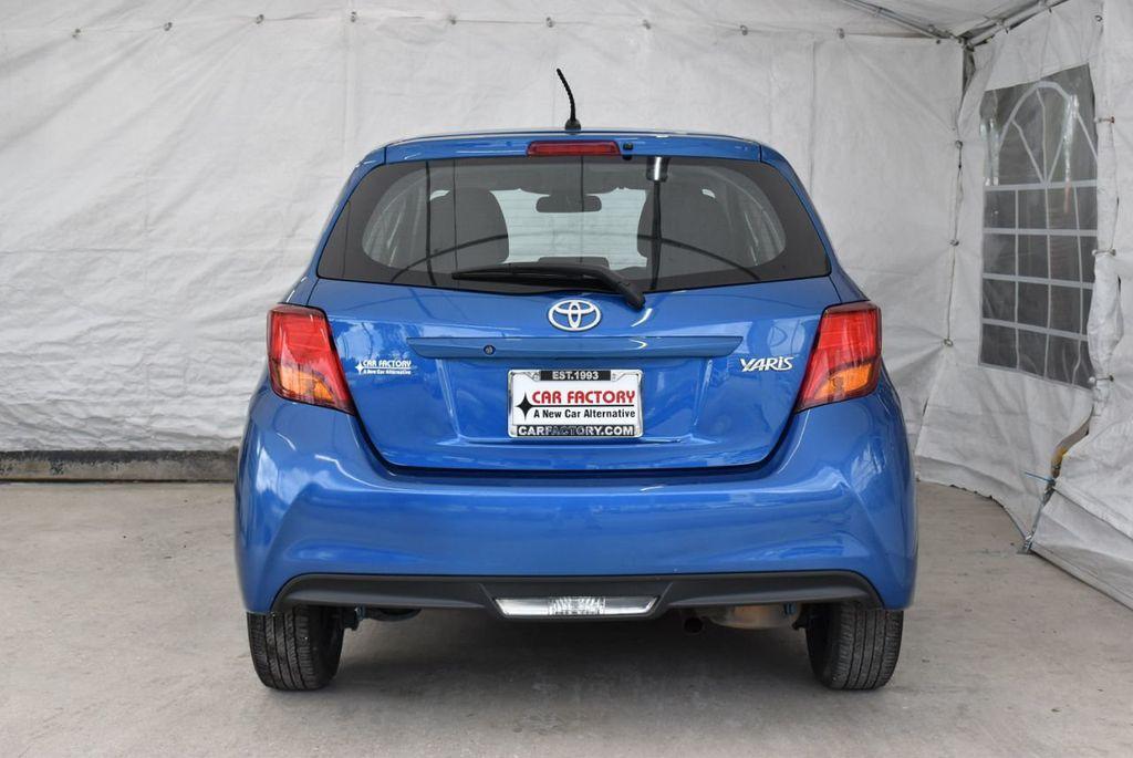 2017 Toyota Yaris  - 18676061 - 5