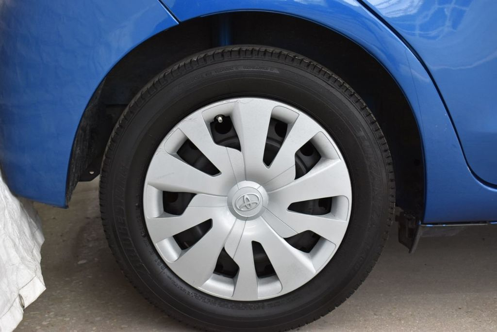2017 Toyota Yaris  - 18676061 - 8