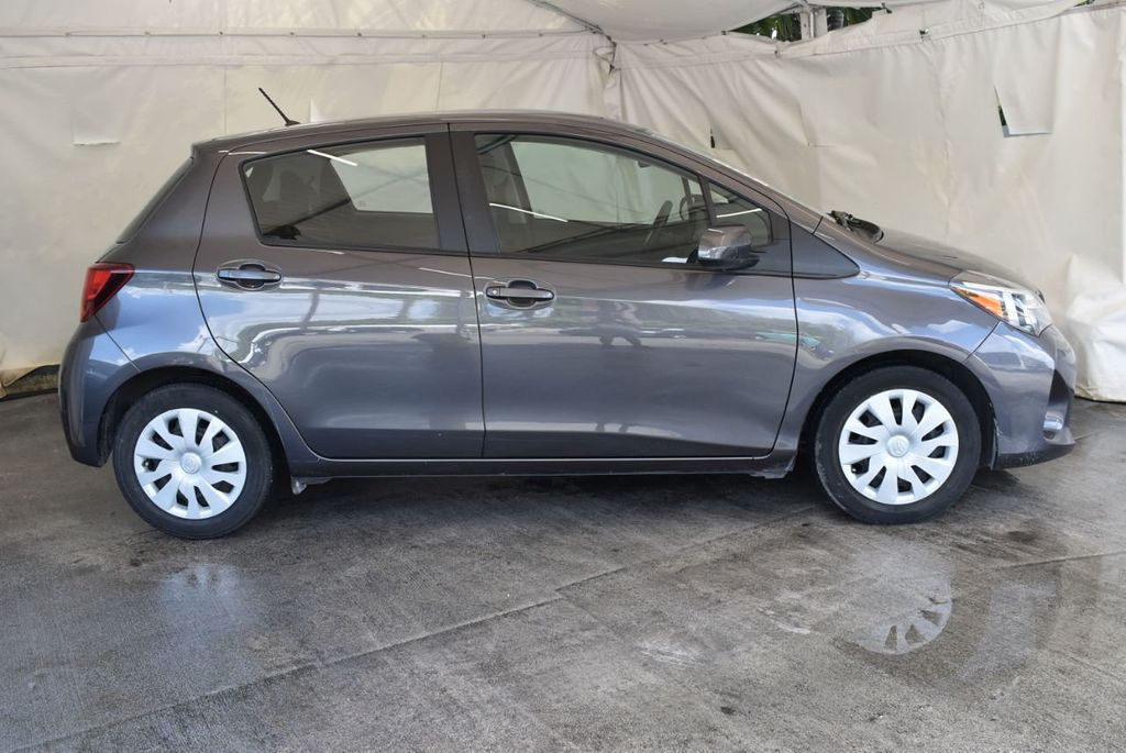 2017 Toyota Yaris 3-Door L Automatic - 18102524 - 2