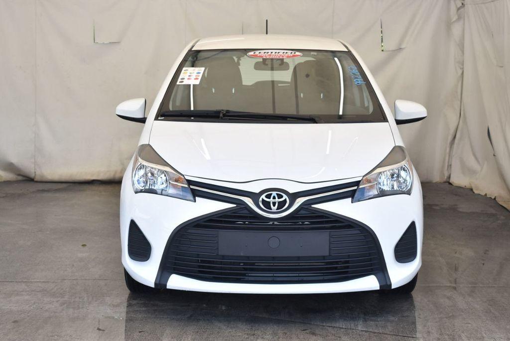 2017 Toyota Yaris 5-Door L Automatic - 18061081 - 3