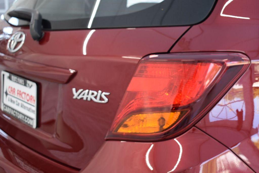 2017 Toyota Yaris SE - 18415837 - 1