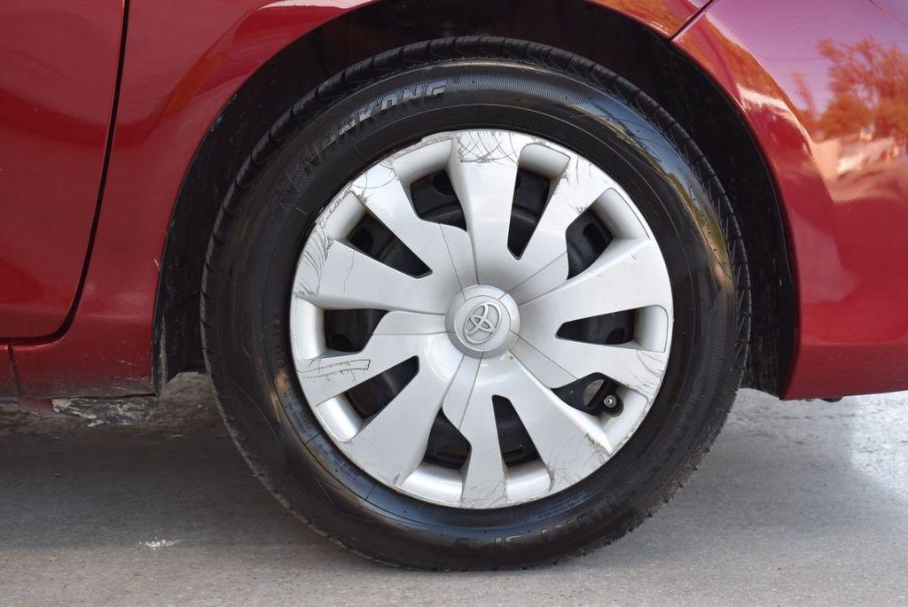 2017 Toyota Yaris SE - 18415837 - 8