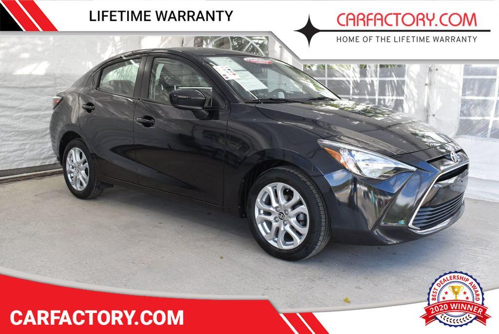 2017 Toyota Yaris iA  - 18615524 - 0