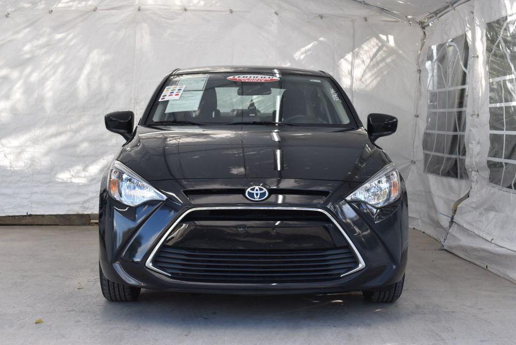 2017 Toyota Yaris iA  - 18615524 - 2