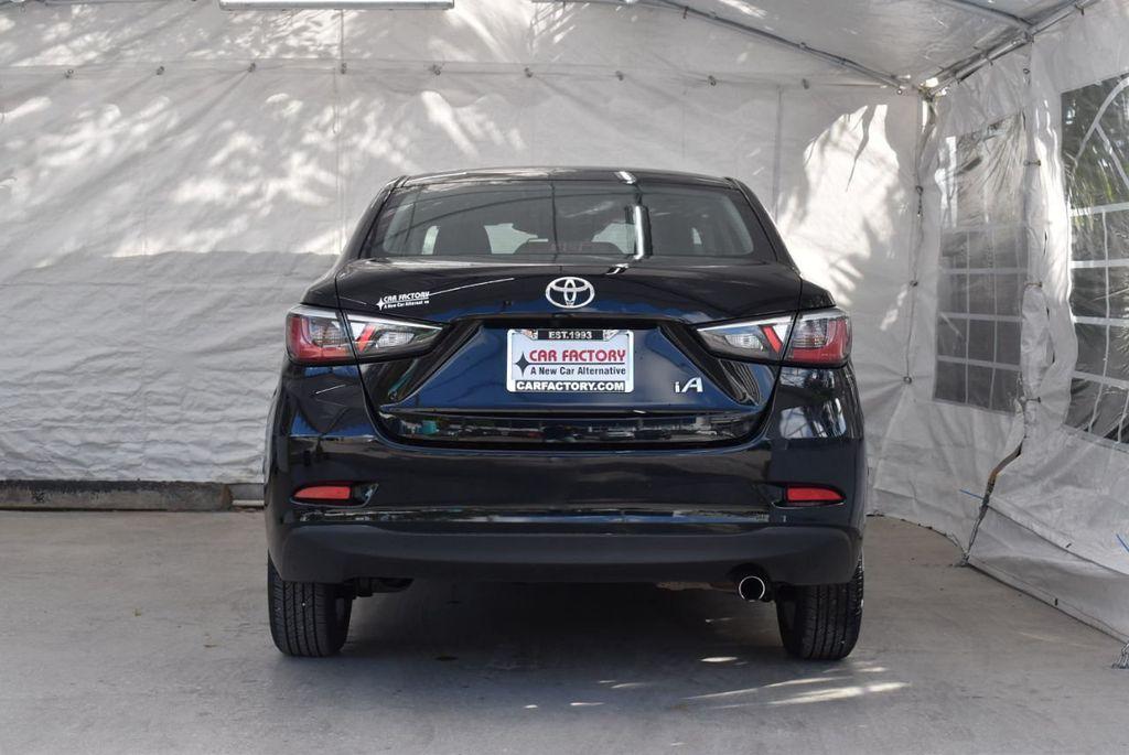 2017 Toyota Yaris iA  - 18615524 - 5