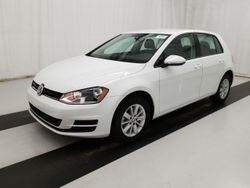 2017 Volkswagen Golf - 3VW217AU9HM067931