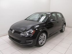 2017 Volkswagen Golf - 3VW217AU1HM072458