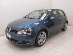 2017 Volkswagen Golf - 3VW217AU2HM035726