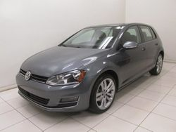 2017 Volkswagen Golf - 3VW217AU5HM031167