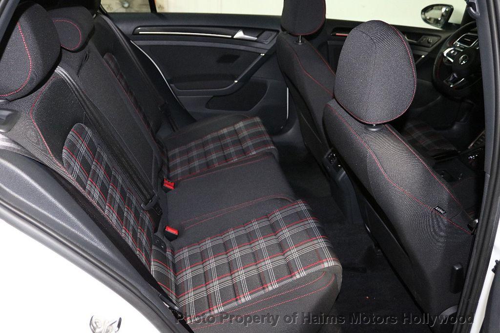 2017 Volkswagen Golf GTI  - 18378759 - 14