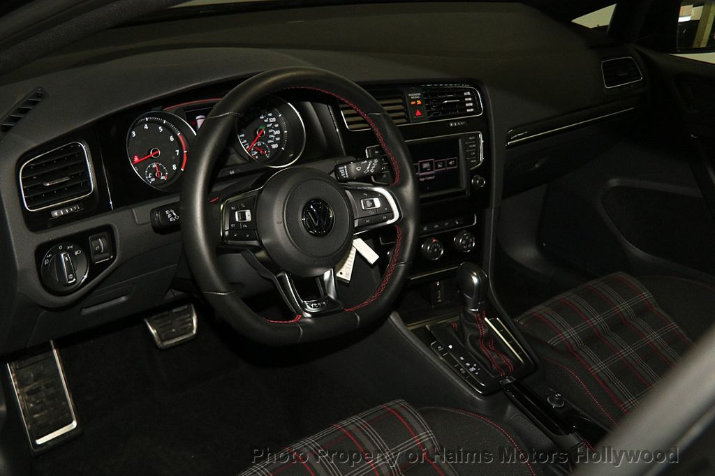 2017 Volkswagen Golf GTI 2.0T 4-Door S DSG - 17245790 - 17