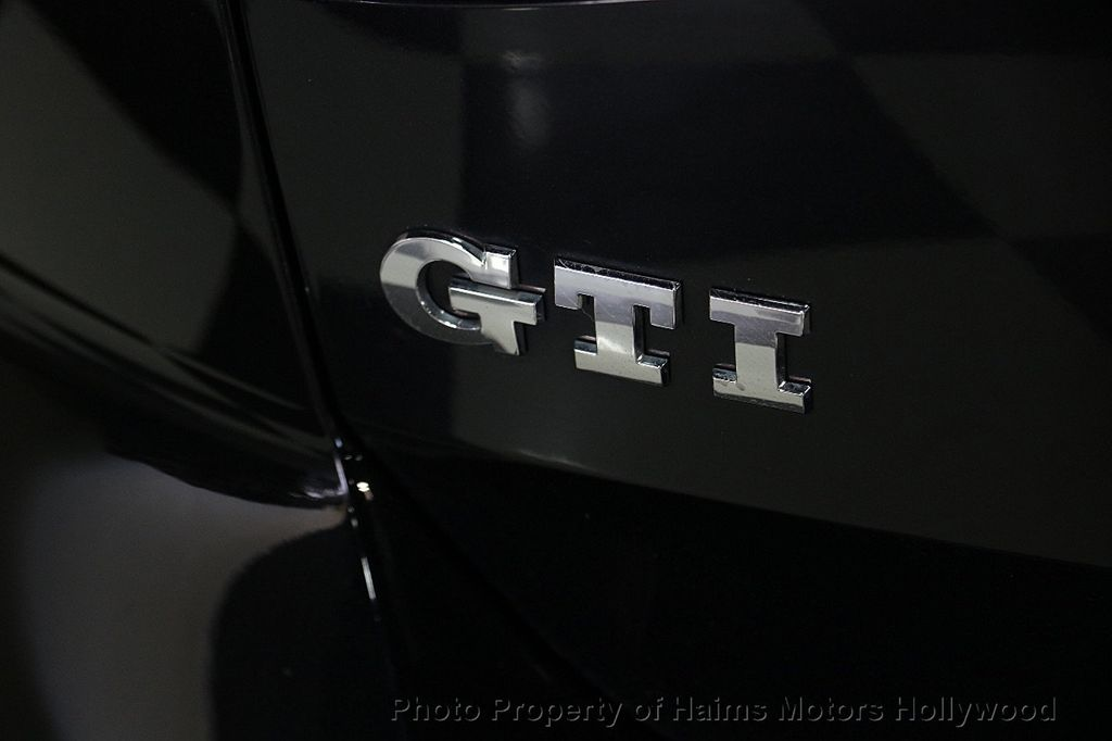 2017 Volkswagen Golf GTI 2.0T 4-Door S DSG - 17245790 - 7