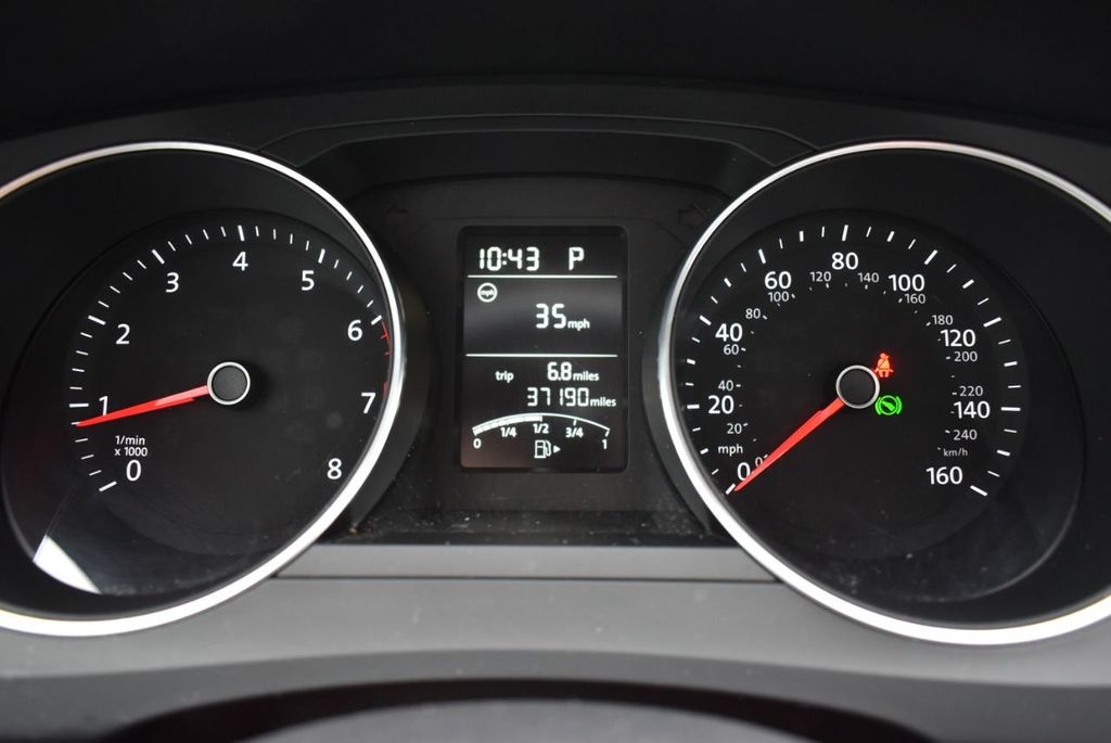 2017 Volkswagen Jetta 1.4T S Automatic - 18712685 - 10