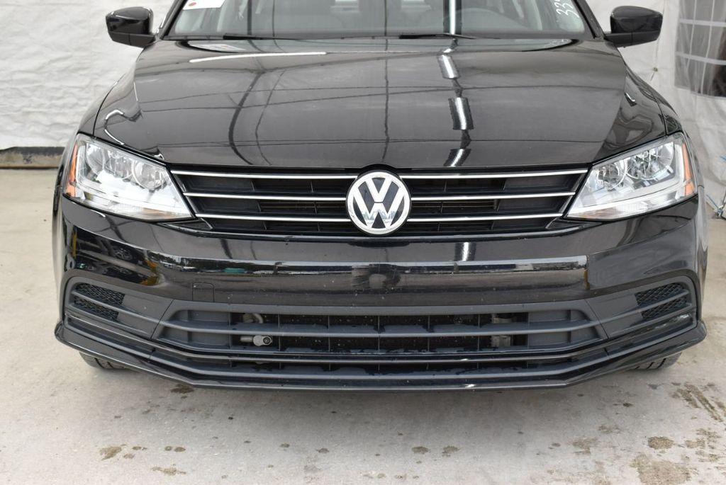 2017 Volkswagen Jetta 1.4T S Automatic - 18712685 - 2