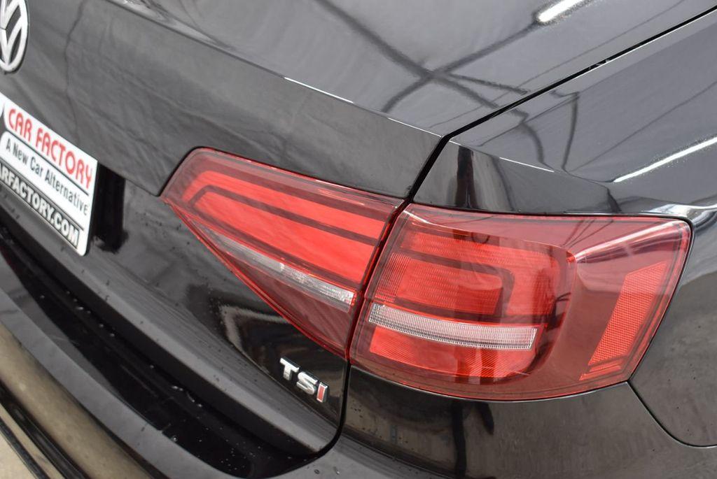 2017 Volkswagen Jetta 1.4T S Automatic - 18571136 - 1