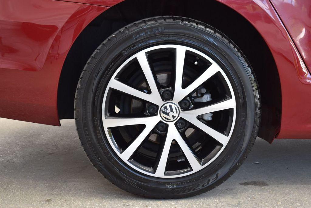 2017 Volkswagen Jetta 1.4T SE Automatic - 18497679 - 9