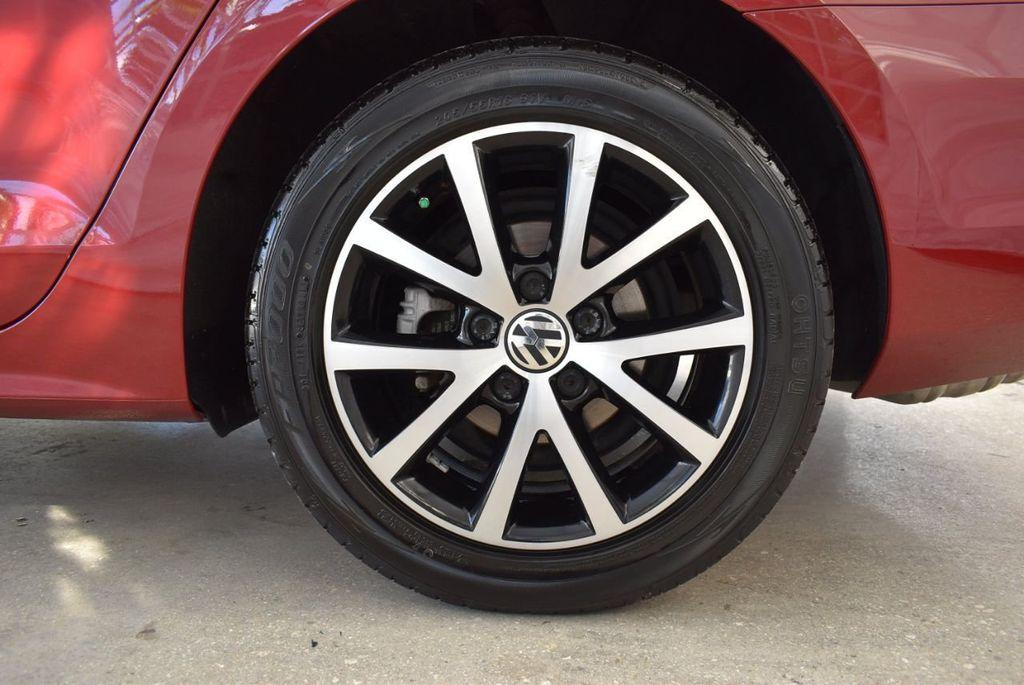 2017 Volkswagen Jetta 1.4T SE Automatic - 18497679 - 10