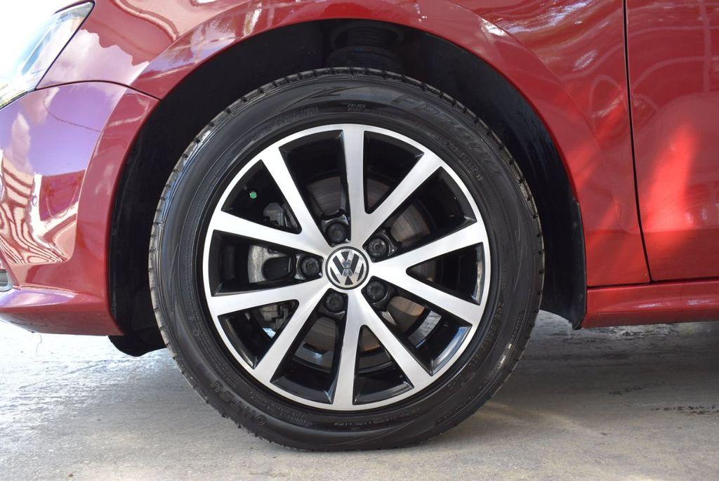 2017 Volkswagen Jetta 1.4T SE Automatic - 18497679 - 11