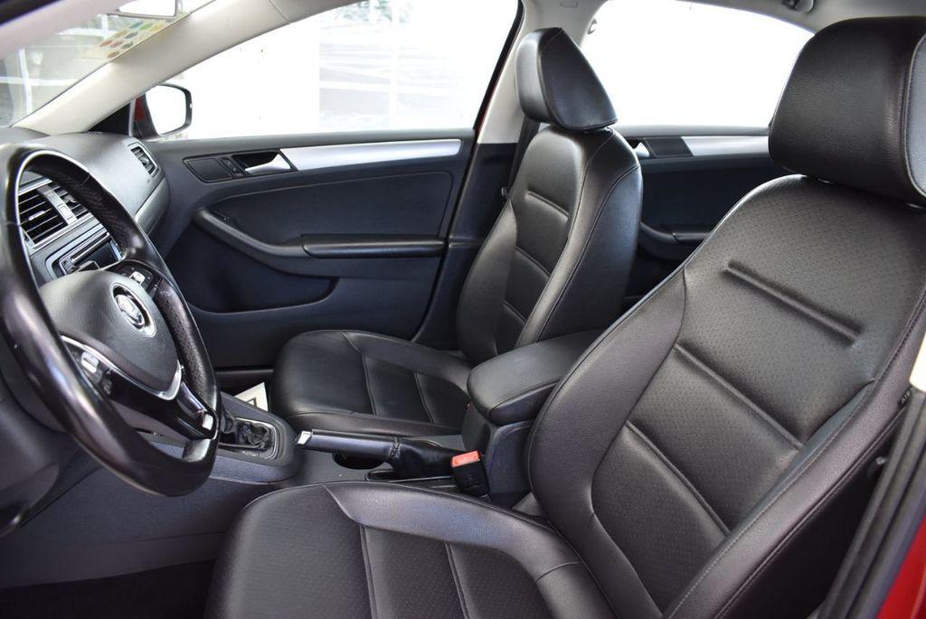 2017 Volkswagen Jetta 1.4T SE Automatic - 18497679 - 14