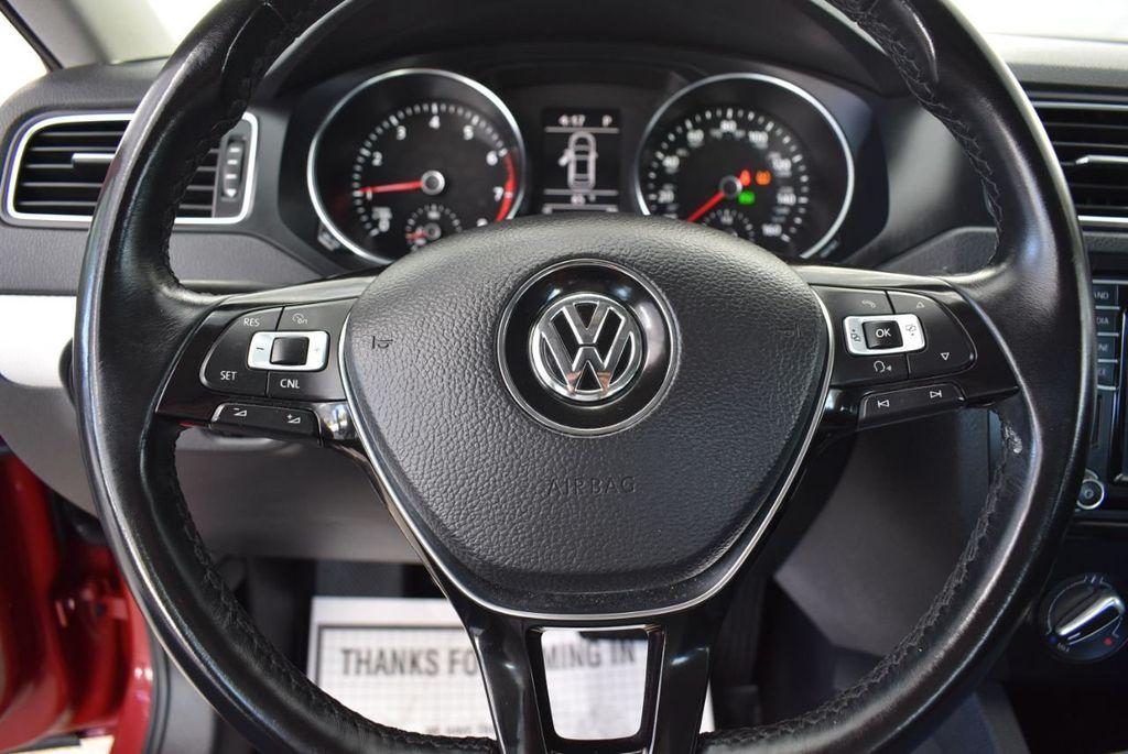 2017 Volkswagen Jetta 1.4T SE Automatic - 18497679 - 16
