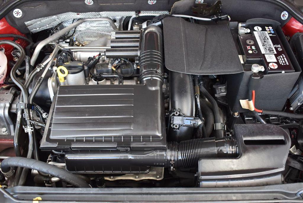 2017 Volkswagen Jetta 1.4T SE Automatic - 18497679 - 25