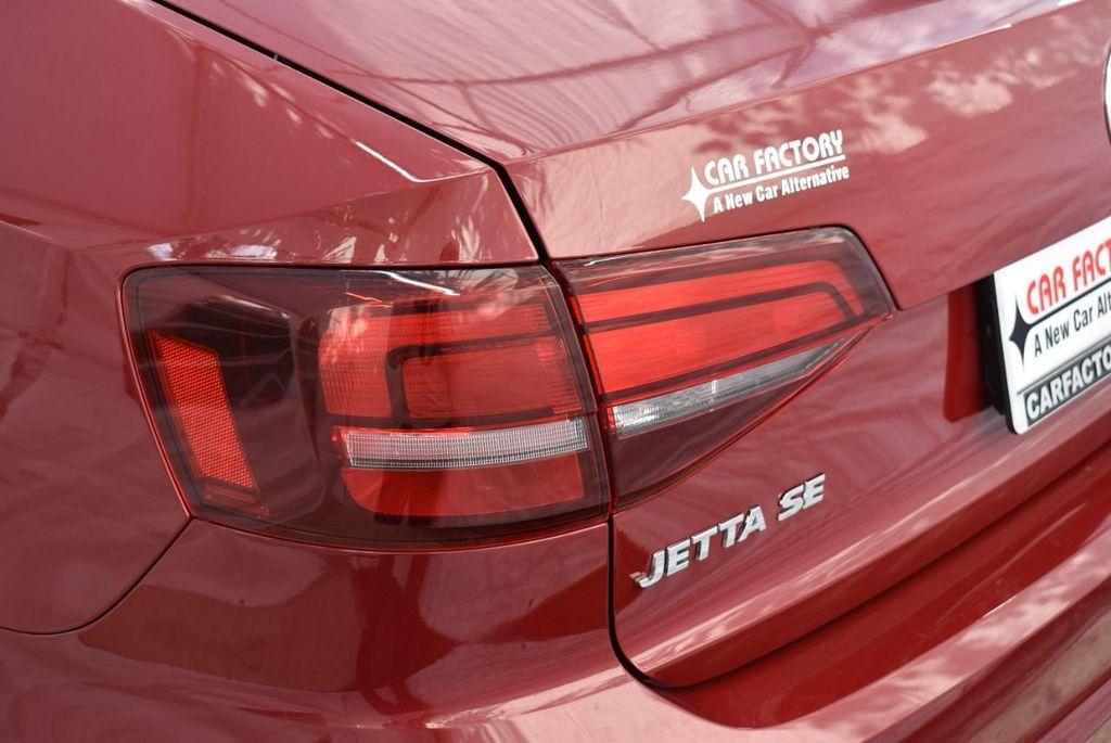 2017 Volkswagen Jetta 1.4T SE Automatic - 18497679 - 6