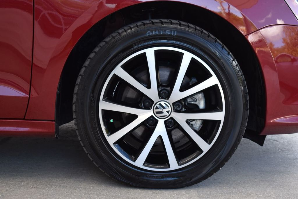 2017 Volkswagen Jetta 1.4T SE Automatic - 18497679 - 8