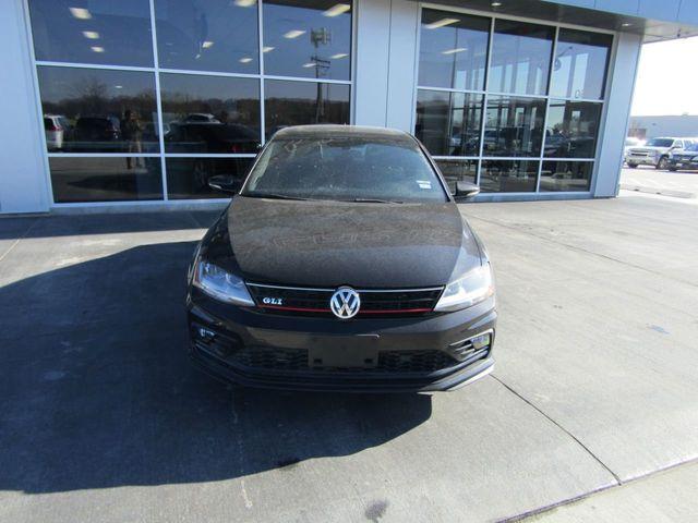 2017 Used Volkswagen Jetta Gli Manual At The Internet Car Lot