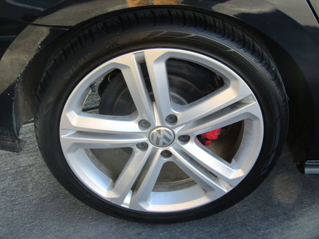 2017 Volkswagen Jetta GLI Manual - 18326769 - 37