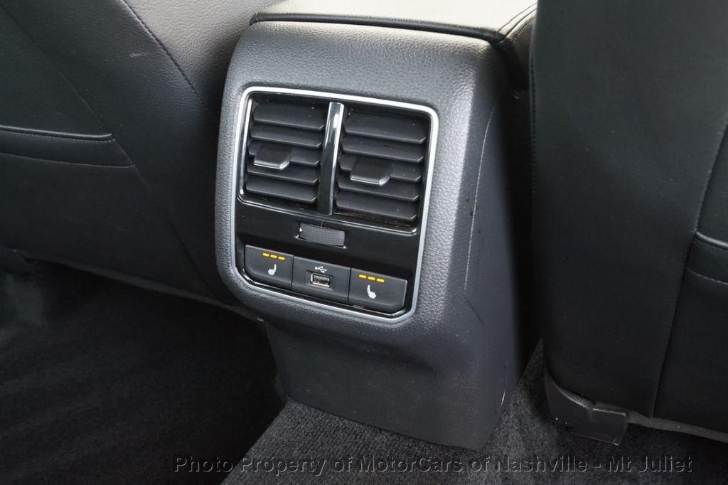 2017 Volkswagen Passat 1.8T SEL Premium Automatic - 18203177 - 39