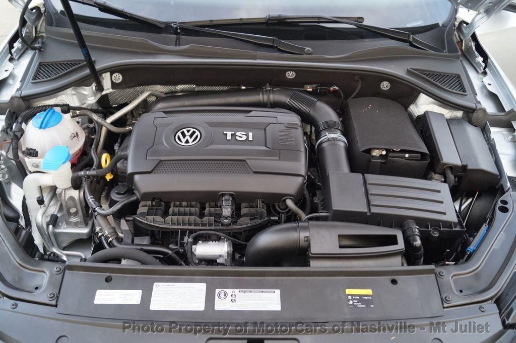 2017 Volkswagen Passat 1.8T SEL Premium Automatic - 18203177 - 49