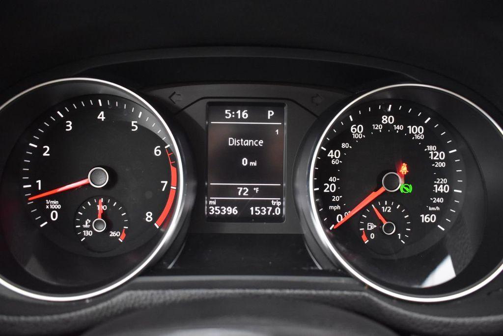 2017 Volkswagen Passat R-Line w/Comfort Pkg Automatic - 18378132 - 16