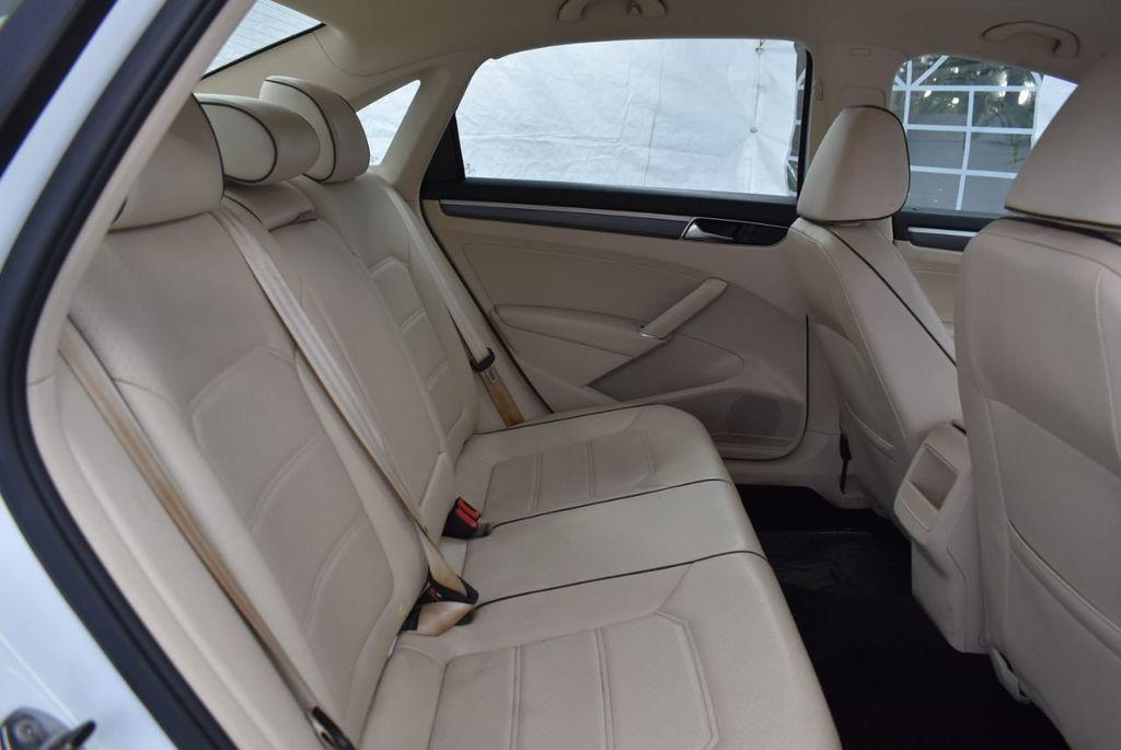 2017 Volkswagen Passat R-Line w/Comfort Pkg Automatic - 18378132 - 22