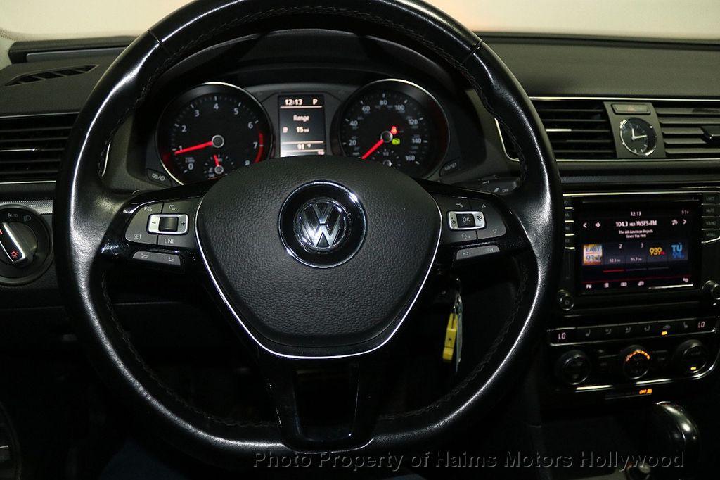 2017 Volkswagen Passat R-Line w/Comfort Pkg Automatic - 17900544 - 27