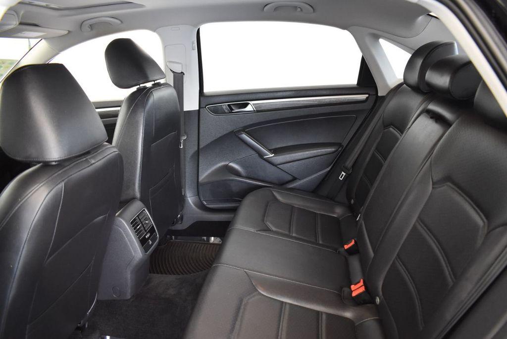 2017 Volkswagen Passat R-Line w/Comfort Pkg Automatic - 18151281 - 12
