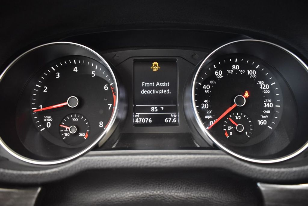2017 Volkswagen Passat R-Line w/Comfort Pkg Automatic - 18151281 - 16