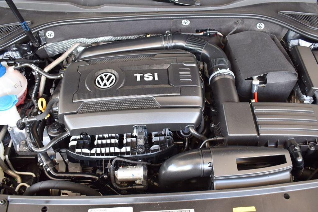 2017 Volkswagen Passat R-Line w/Comfort Pkg Automatic - 18151281 - 26