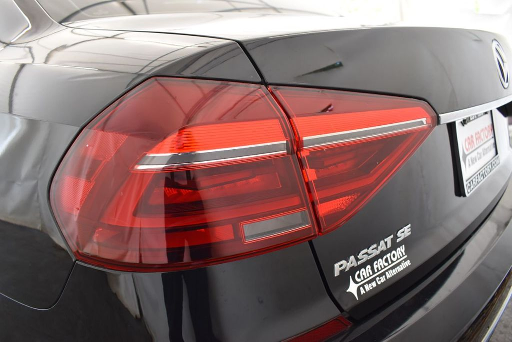 2017 Volkswagen Passat R-Line w/Comfort Pkg Automatic - 18151281 - 6