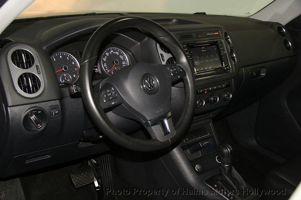 2017 Volkswagen Tiguan 2 0t S Fwd 17245887 18